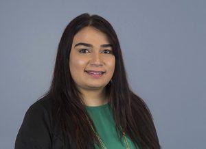 Ghalia Naveed